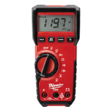 Milwaukee ľahký multimeter 2216-40