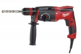 Milwaukee 26 mm SDS-plus kombinované kladivo PH 26 X