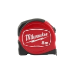 Milwaukee meter SLIMLINE 8m / 25mm
