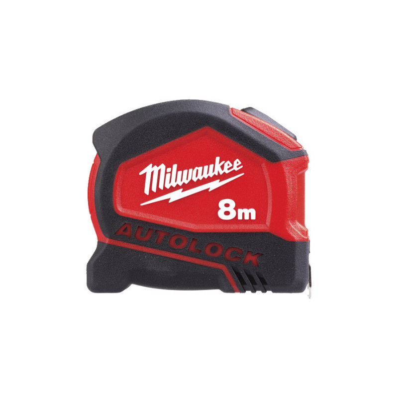Milwaukee meter AUTOLOCK 8m