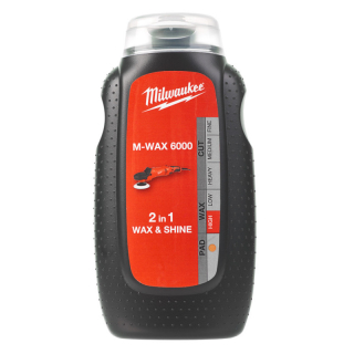 Milwaukee POLISH M-WAX 6000 (250ml)