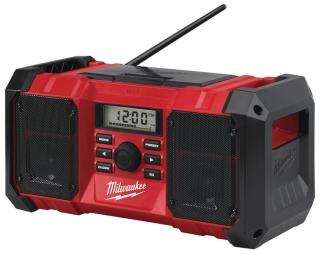 Milwaukee rádio M18 JSR-0