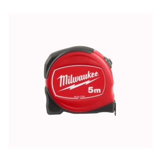 Milwaukee meter SLIMLINE 5m / 19mm